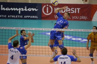 Volley - Paris: Christian Strehlau est déjà parti