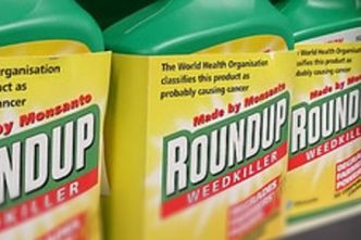 L'interdiction du Roundup 360 soulève des questions