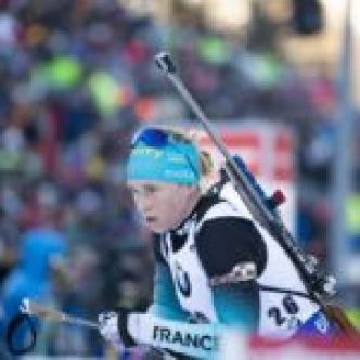 Biathlon | Ruhpolding : les start-list des mass-start
