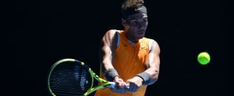 Tennis – Open d'Australie : Suivez en direct la night session de vendredi à partir de 9h00