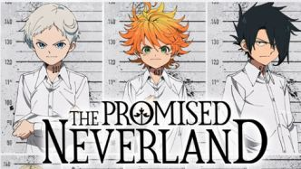 The Promised Neverland ep 2 vostfr