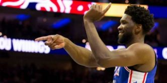 Programme NBA : Les Sixers accueillent le Thunder; Les Lakers à Houston