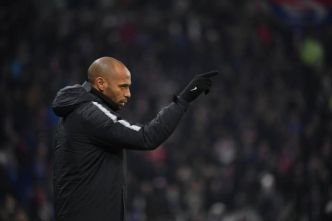 Foot - L1 - Monaco - Thierry Henry (Monaco) a insulté Kenny Lala (Strasbourg)