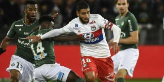 Ligue 1 : suivez le derby Saint-Etienne - Lyon en direct