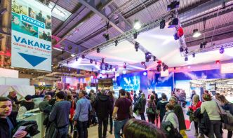 Luxexpo The Box: Plus de 30.000 visiteurs au salon VAKANZ