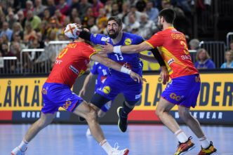 Championnat du Monde handball : Islande – France en direct