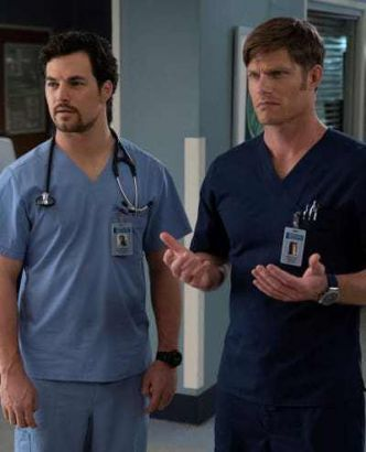 Critiques Séries : Grey's Anatomy. Saison 15. Episode 9.