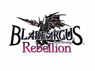 Blade Arcus Rebellion from Shining s'illustre…