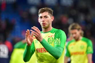 L1 : Emiliano Sala victime d'un dramatique accident d'avion ?