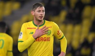 Accident: L'avion transportant Emiliano Sala de Nantes à Cardiff a disparu en mer