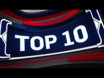Kyrie Irving, Klay Thompson, James Harden, Joel Embiid et Zach Lavine sont dans le Top 10