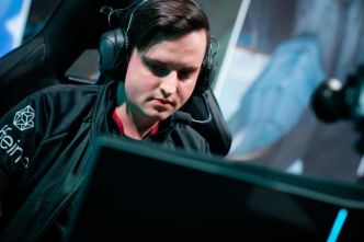 esport - Esport (League of Legends), Paul « sOAZ » Boyer : « Gagner les Worlds, je sais que c'est possible »