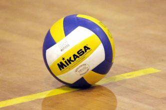 Volley - Ligue A (H) - Ligue A : Nice facile vainqueur de Toulouse
