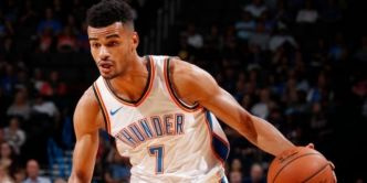 Jim Boylen a l'intention d'utiliser Timothé Luwawu-Cabarrot