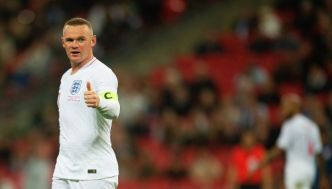 Man Utd - Mercato : Rooney annonce son retour en Premier League