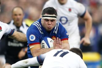 Angleterre - France [RUGBY]: date, heure, chaîne TV, compo... Les infos