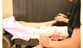 Massage thai Paris 15e : salon Ban Salonguer