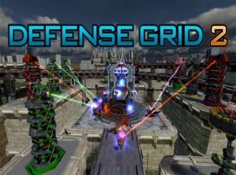Defense Grid 2 s'offre un trailer…