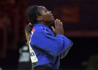 Paris Grand Slam: Agbegnenou en or, le Japon truste les podiums