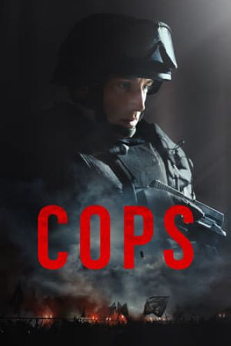 Cops Film Streaming - Complet Français 2018 (HDRip)