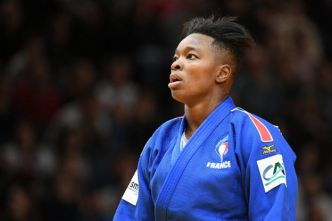 Judo - Paris Grand Slam (F) - Paris Grand Slam : Audrey Tcheuméo sans médaille