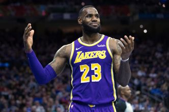 Basket - NBA - Les Lakers ont perdu la flamme