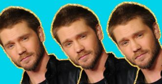 Chad Michael Murray rejoint le casting de Riverdale