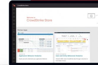 CrowdStrike Store ouvre son agent de protection des endpoints cloud