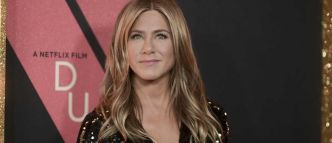 Jennifer Aniston a fêté son anniversaire avec Gwyneth Paltrow et Brad Pitt ! (PHOTOS)