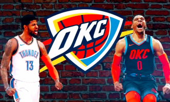 Thunder strike : 47-12-10 pour Paul George, 21-14-11 pour Russell Westbrook, double-triple-double !