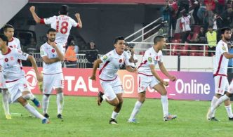 Sur quelle chaîne regarder Wydad Casablanca vs Lobi Stars en direct live streaming ?