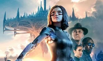 [Critique] Alita: Battle Angel : Enfin une bonne adaptation d'un manga par Hollywood ?