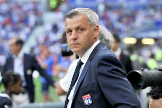OL – Bruno Genesio, grand fan parisien face à Manchester United