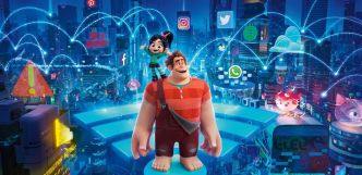 ⭐ Bandes-annonces : Ralph 2.0, Alita Battle Angel, Aladin (Will Smith), retour de Shaft, Simetierre...