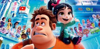 Ralph 2.0 : Critique du film d'animation le plus moderne de Disney