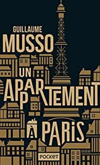 Un appartement à Paris par Guillaume Musso