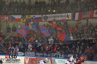 #Hockey Les Irréductibles solidaires