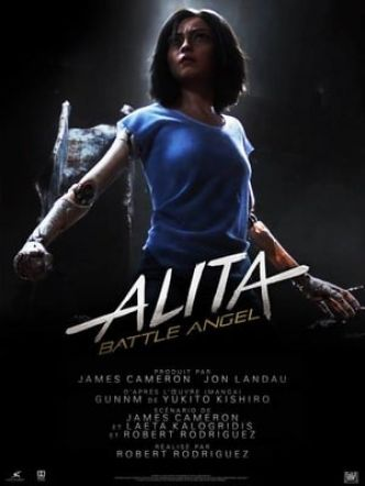 Alita : Battle Angel Streaming - Complet Français 2019 (HD)