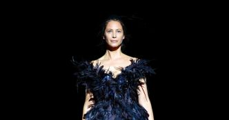 Christy Turlington : la top de 50 ans fait son grand retour sur les podiums