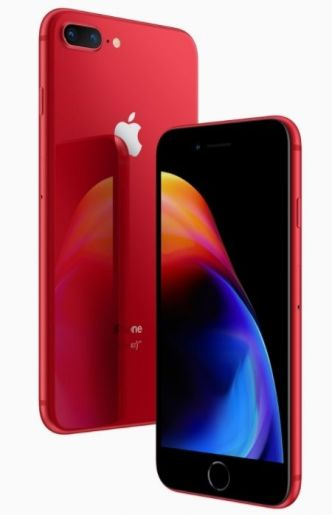 iPhone XS : une version Product(RED) le mois prochain ?