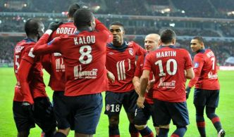 Lille (LOSC) vs Montpellier: Où regarder le match en liens streaming ?