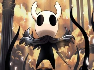 Hollow Knight, une suite nommée Silksong…