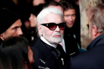 Chanel: Disparition de Karl Lagerfeld, Virginie Viard lui succède