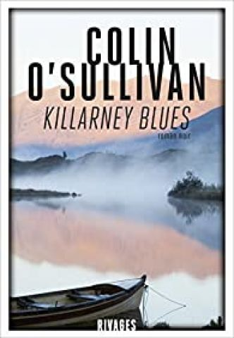Killarney Blues par Colin O'Sullivan