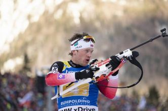 Biathlon - CE Minsk - Les start list