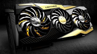 Test : MSI GeForce RTX 2080 Ti Lightning Z, la carte de tous les superlatifs