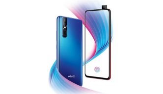 Vivo V15 Pro officialisé : le smartphone à caméra « pop-up » qui mise sur la photo