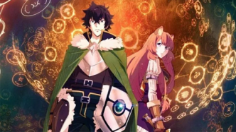 The Rising of the Shield Hero ep 7 vostfr