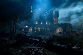 "The Haunting of Hill House aura bien une saison 2, et elle s'appellera ""Bly Manor"""