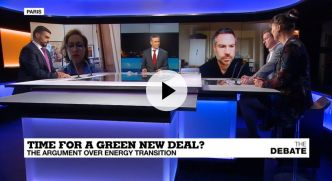 Time for a Green New Deal? The argument over energy transition